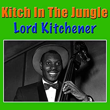 Kitch In The Jungle
