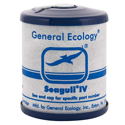 Seagull IV X-1F (CA) Replacement Cartridge - RS-1SG (Ca), Limit 2 Per Order