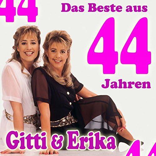 Gitti Und Erika