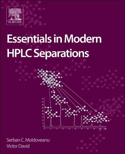 Essentials in Modern HPLC Separations (English Edition)