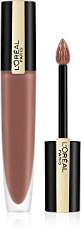 L'Oreal Paris Rouge Signature Matte Liquid Lipstick,116 I Explore, 7g
