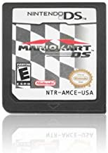 Sponsored Ad - Mario Kart DS Game Card For Nintendo 3DS DSI DS XL Gift