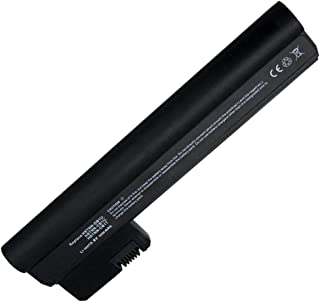 PowerSmart 10.8V 4400mAh Li-ion Battery for HP Mini 110-3000 Series, HP Mini 110-3100 Series,(Fits Selected Models only),Compatible Part Numbers: 607762-001, 607763-001, HSTNN-DB1U, WQ001AA, 06TY,