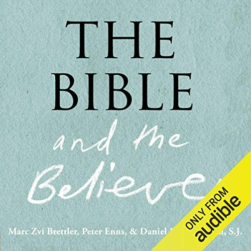 The Bible and the Believer  By  cover art