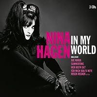 In My World by NINA HAGEN (2012-05-03)