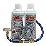 Duracool - Kit de Recharge 22a - R290