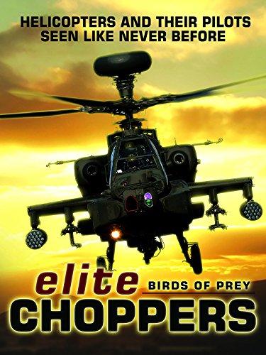 Elite Choppers Birds of Prey [OV]