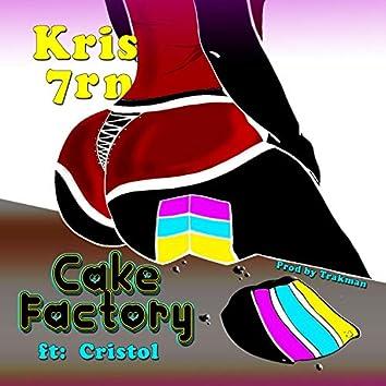 Cake Factory (feat. Cristol)