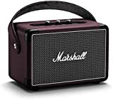 Marshall Kilburn II Portable Speaker - Burgundy