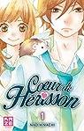 Coeur de Hérisson, tome 1  par Hinachi