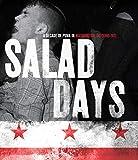 Salad Days: Decade of Punk in Washington Dc [Blu-ray] [Import]