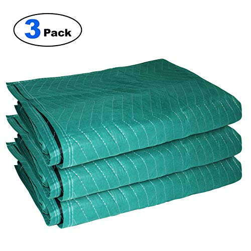 EasyGoProducts EGP-MOVE-005 3 Pack Heavy Duty 72' x 45...
