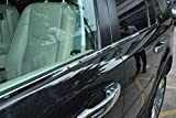 Chrom-Fensterrahmen Abdeckung für Freelander 2 [ab 2007] 4 Stück