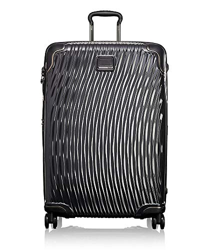 TUMI - Latitude Extended Trip Packing Class - Hardside Luggage for Men and Women - Black