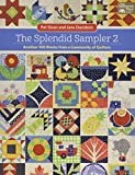 The Splendid Sampler 2: Another 100 Blocks from a Community of Quilters