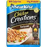 StarKist Chicken Creations Teriyaki - 2.6 oz Pouch