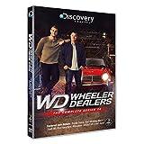 Wheeler Dealers: Series 14 [DVD] [Reino Unido]