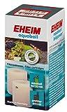 Eheim Cartuchos Filtrantes para Filtros Interiores 2208-2212 Aquaball 60-180 Y Biopower 160-240 (2 Cartuchos)
