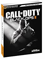 Call of Duty Black Ops II Signature Series Guide de BradyGames