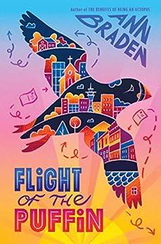 Flight of the Puffin by [Ann Braden]