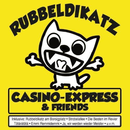 Casino-Express & Friends