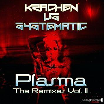 Plasma: The Remixes, Vol. 2