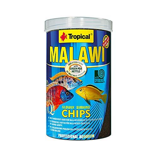 Tropical Malawi Chips, 1er Pack (1 x 250 ml)