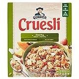 Quaker Cruesli Fruta, 375g