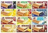 JJ's Bakery Pie Ultimate Variety Pack | 12 Flavors | 12 Pack