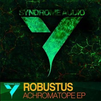 Achromatope EP