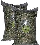 Book-A-Bale 2 kg Heno de Alfalfa de Calidad - Fresco Directamente del Agricultor en España
