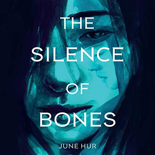 The Silence of Bones audiobook cover art