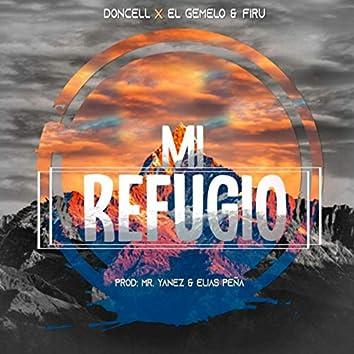 Mi Refugio (feat. El Gemelo y Firu)