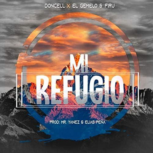 Doncell feat. El Gemelo y Firu