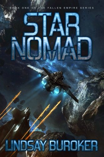 Star Nomad (Fallen Empire, Band 1)
