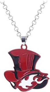 Best persona 5 necklace Reviews