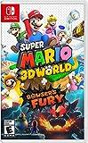 Super Mario 3D World + Bowser's Fury -...