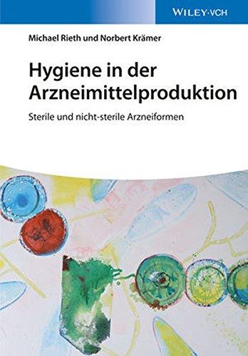 Hygiene in der Arzneimittelproduktion: Sterile und nicht-sterile Arzneiformen
