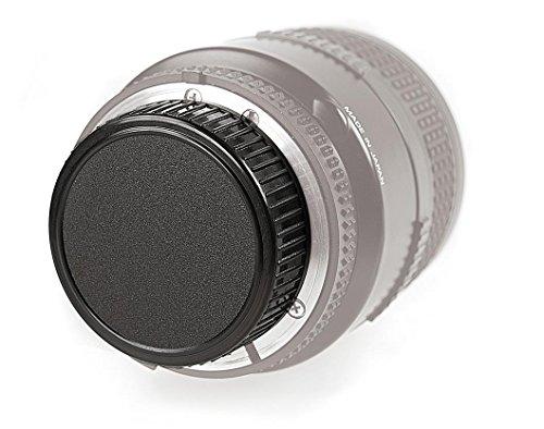 Kaiser KA6531 - Tapa Trasera para Objetivos Canon