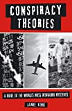 Conspiracy Theory Books