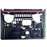 LeFix - Carcasa inferior para Dell Inspiron 15 7000 7557 7559 5577 5576 15-7557 15-7559 15-5577 15-5576 | DP/N: T9X28 0T9X28