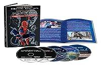 Amazing Spider-Man / Amazing Spider-Man 2 [Blu-ray]