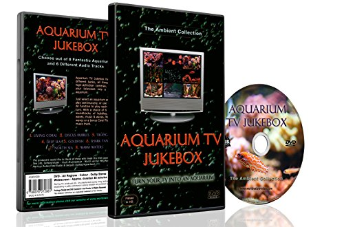 Aquarium TV Jukebox