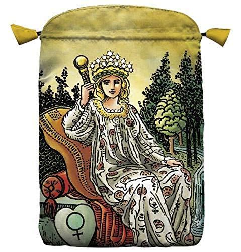 Bolsa Riadiant Wise Spirit: Tarot Bag