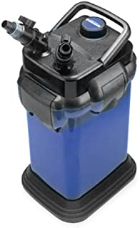 Cascade CCF4UL Canister Filter For Large Aquariums and Fish Tanks – Up To 150 Gallons, Filters 315 GPH
