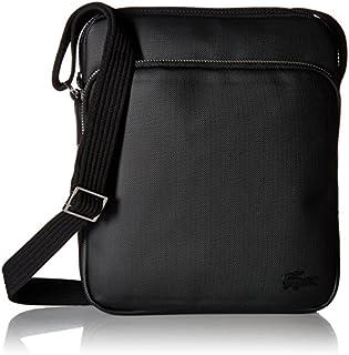 Lacoste Men's Classic Petit Pique Double Bag