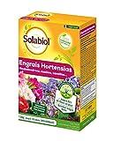 SOLABIOL SORHOY15 Engrais Hortensias, Rhododendrons, Azalées et Camélias 100% Organique | Action Longue Durée, 1,5 Kg