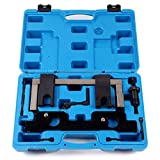 SCITOO Fit BMW N20 N26 Engines Cam Camshaft Alignment Timing Locking Tool Come with 1 Chain Tensioner 1 Camshaft Locking Tool 1 Carry Case