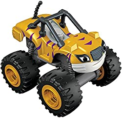 Fisher-Price Nickelodeon Blaze & the Monster Machines, Stripes