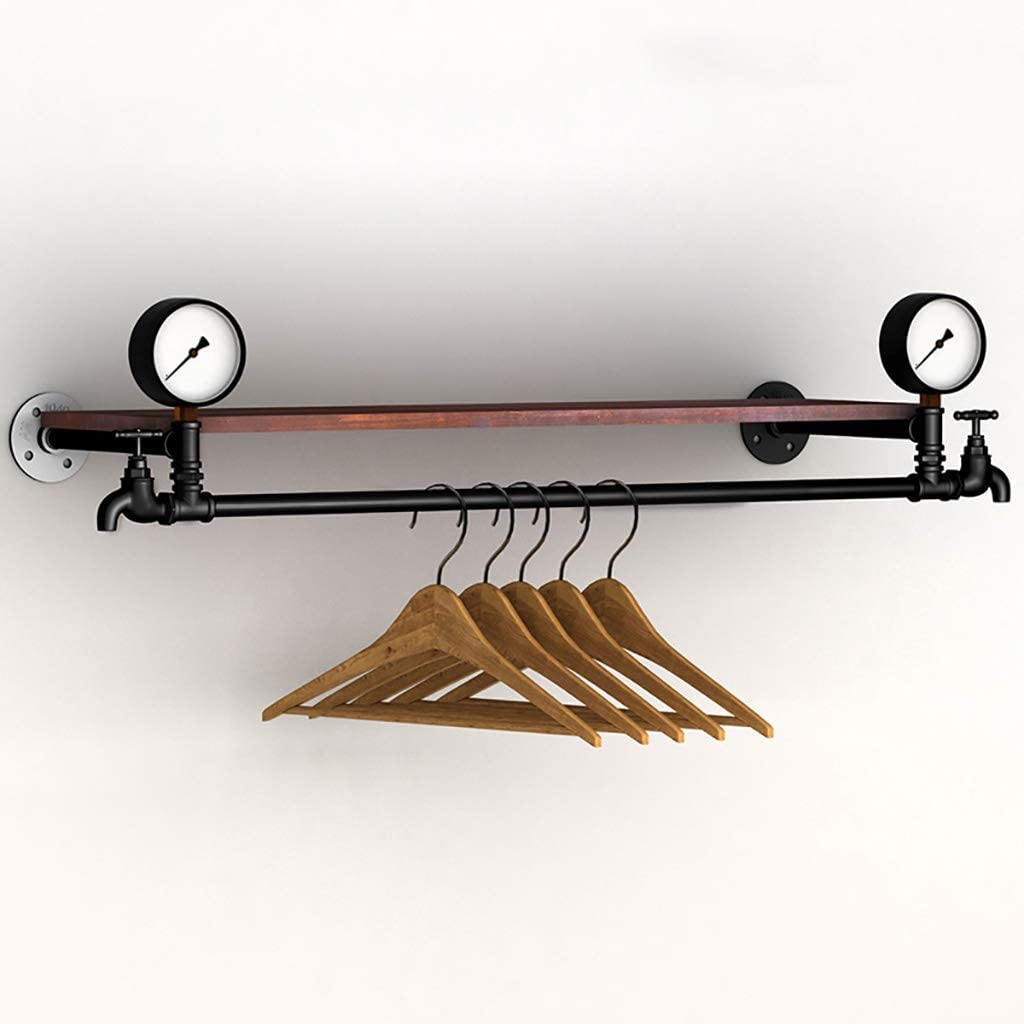 FKhanger Wall Mounted Ultra-Cheap Deals Clothing Rod Display Spasm price Shelf Hanger